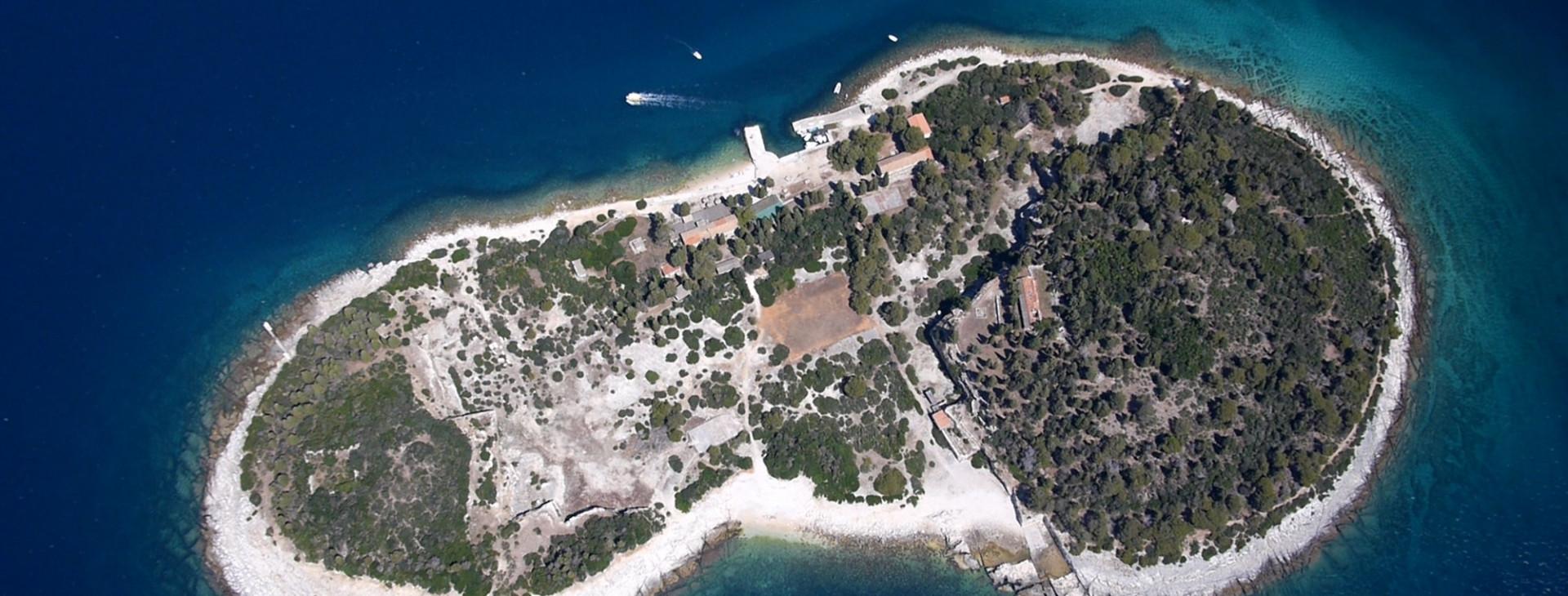 Otok Sveti Jerolim
