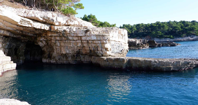 Caretta Diving Galebove Stijene 1500 800